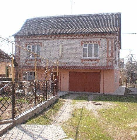 Фото: Продам будинок в місті Стрижавка. Оголошення № 4059