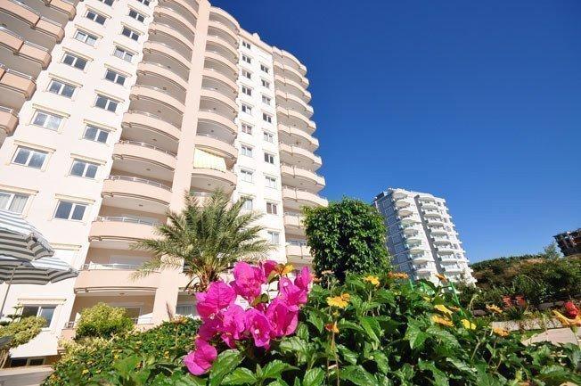 Продам недвижимость за рубежом HAPPY LIFE MARMARA