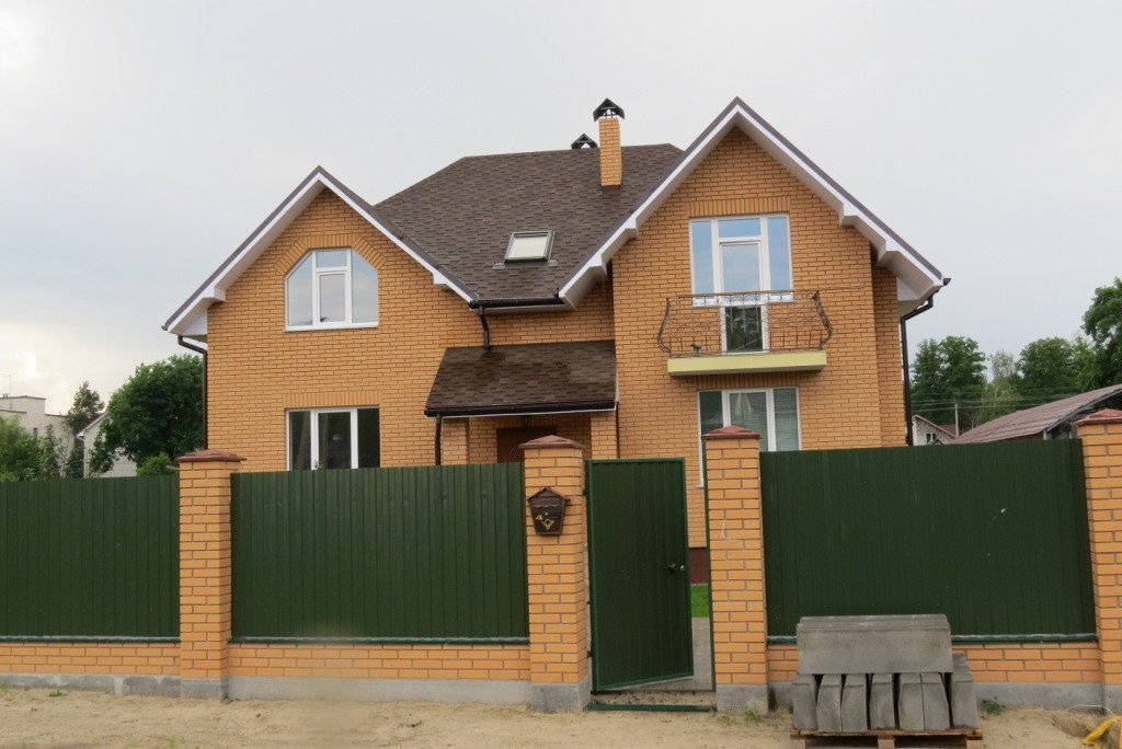 Photo: Sale home in Bilogorodka. Announcement № 4079