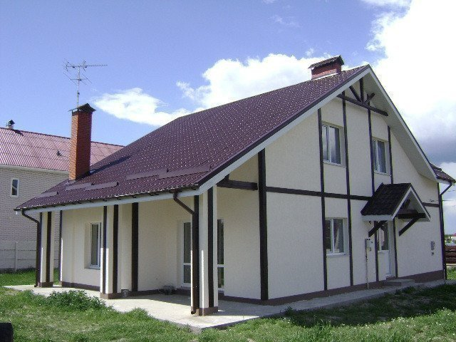 Photo: Sale cottage in Кожуховка. Announcement № 3229