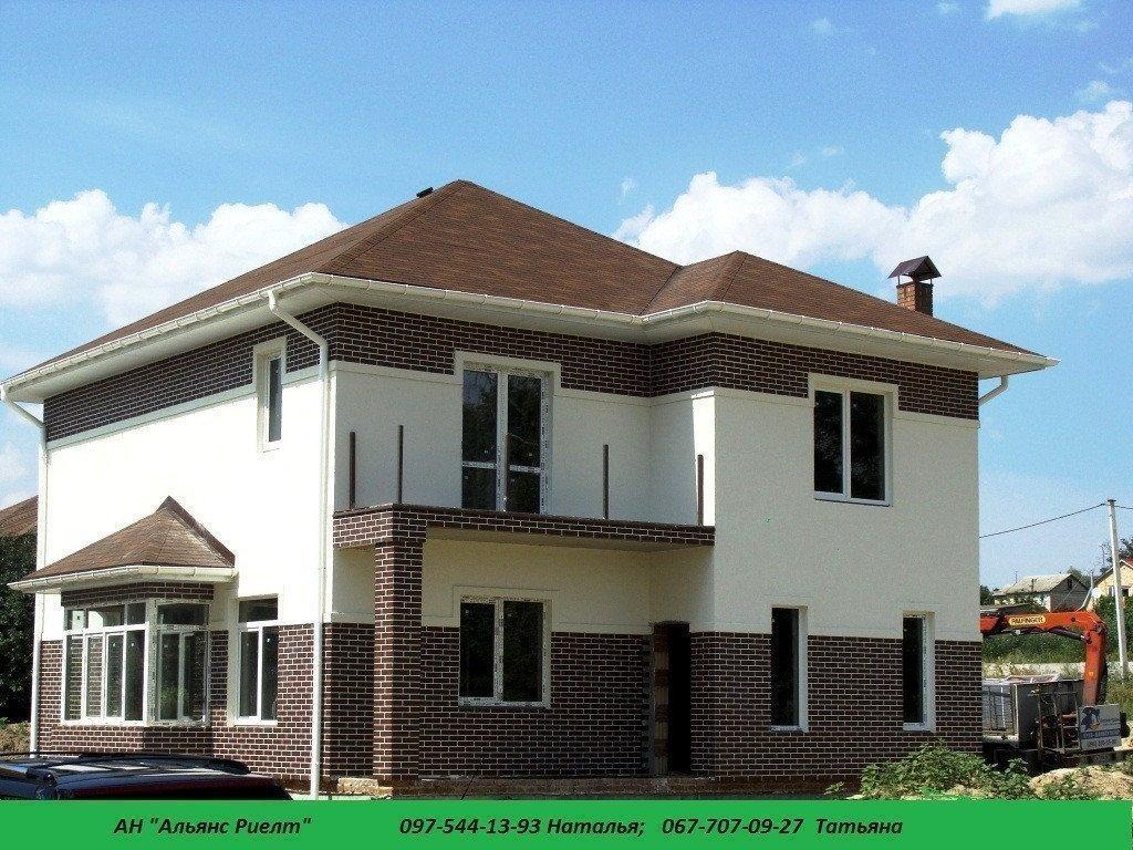 Photo: Sale home in Vita-Poshtova. Announcement № 4087