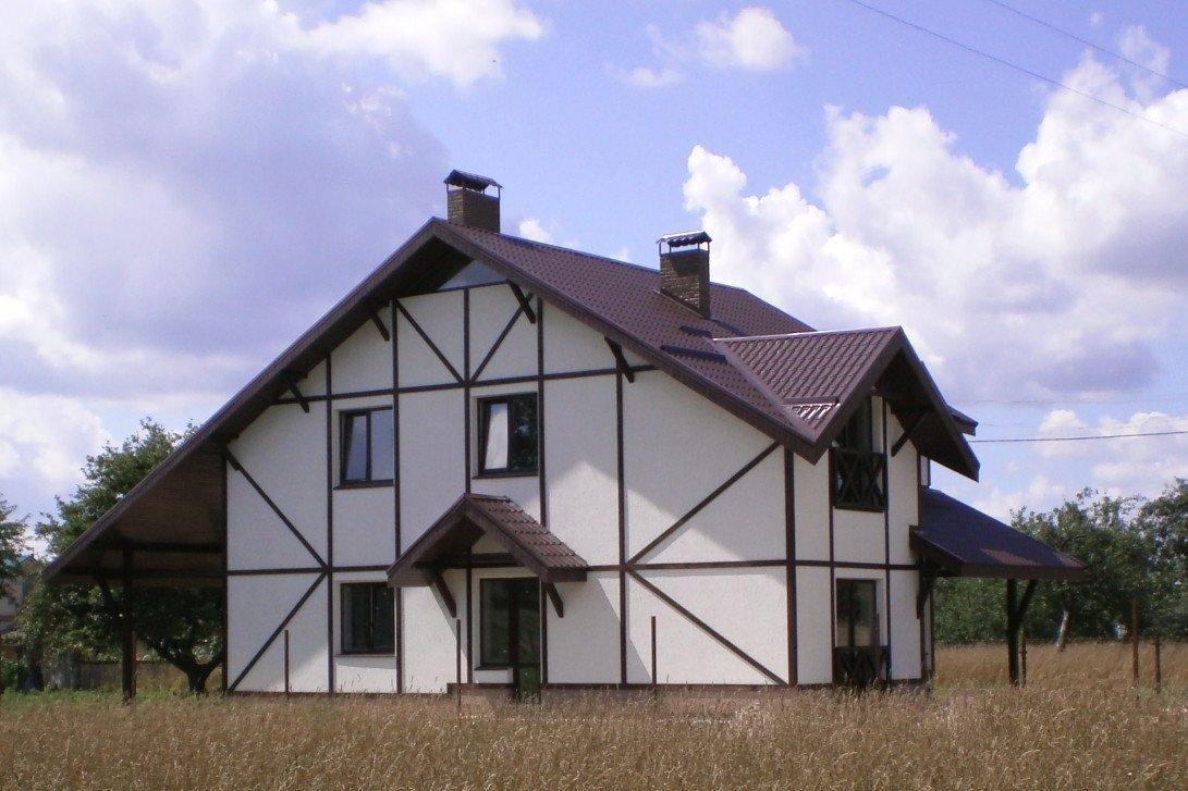 Продам коттедж в городе Варовичи. Объявление № 3230