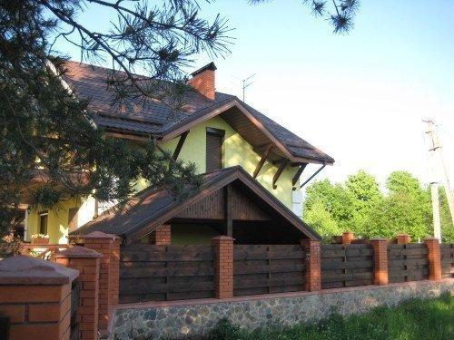 Продам коттедж в городе Варовичи. Объявление № 3231