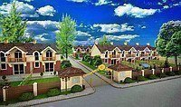 Купить котеджный городок Sun City коттеджный городок
