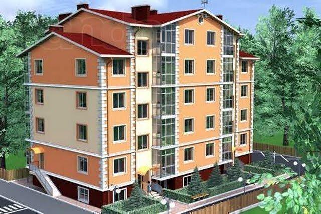 Купити квартиру в новобудові Затишний ЖК