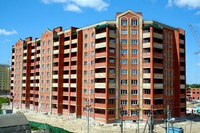 Купить квартиру в новостройке Левада ЖК