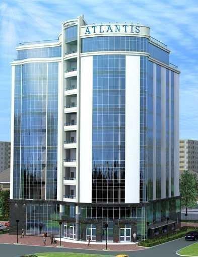 Купить квартиру в новостройке Атлантис ЖК