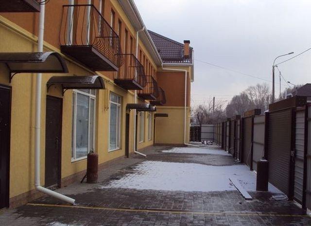 Buy a cottage town Vishnevy Zatyshok