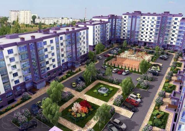 Купить квартиру в новостройке «Аметист» ЖК