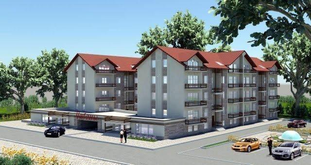 Купить квартиру в новостройке Чабаны квартал ЖК