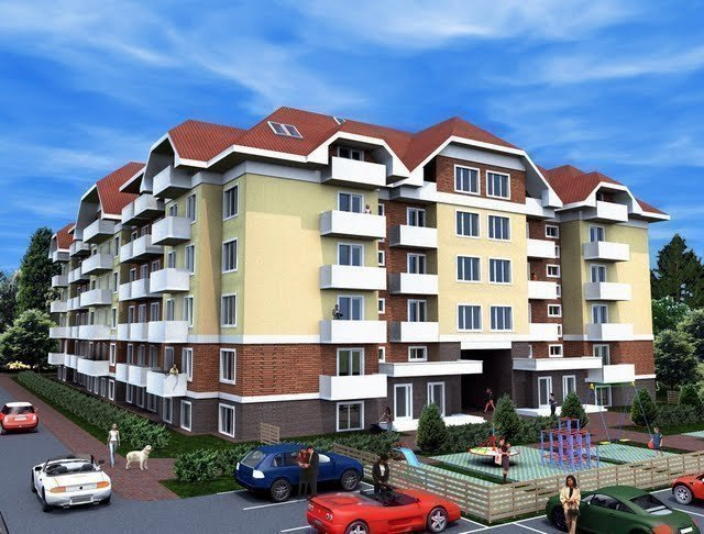 Buy an apartment in a new building Apartments in Lesnaya, 6 in Irpen