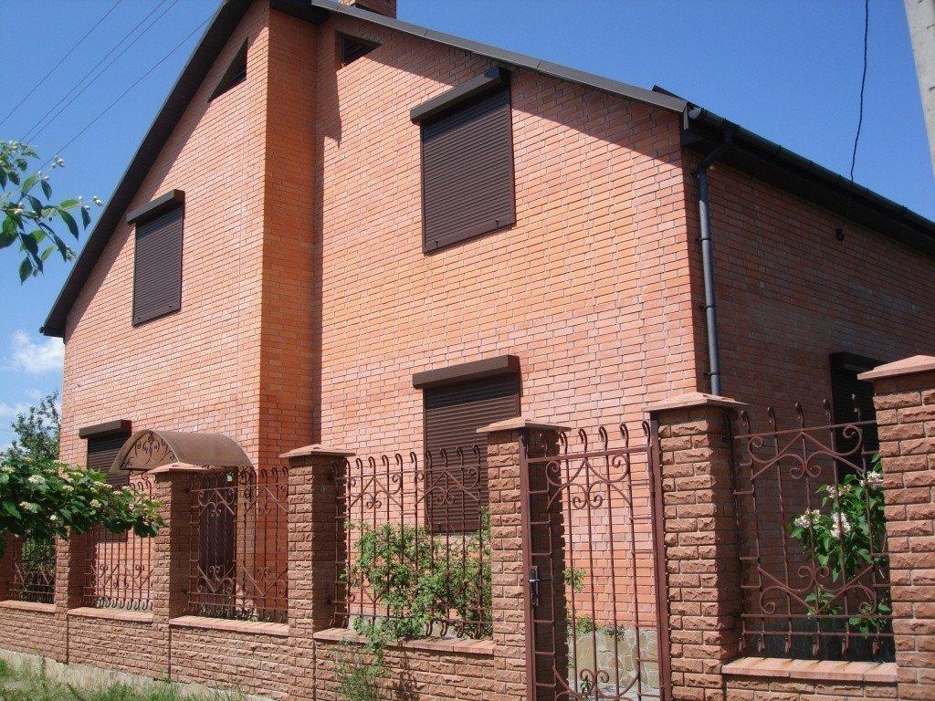 Продам дом в городе Лютеж. Объявление № 3242