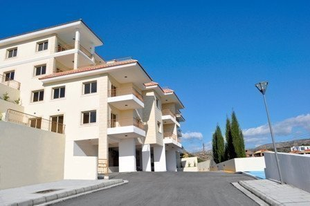 Sale property abroad Apartments in Limassol