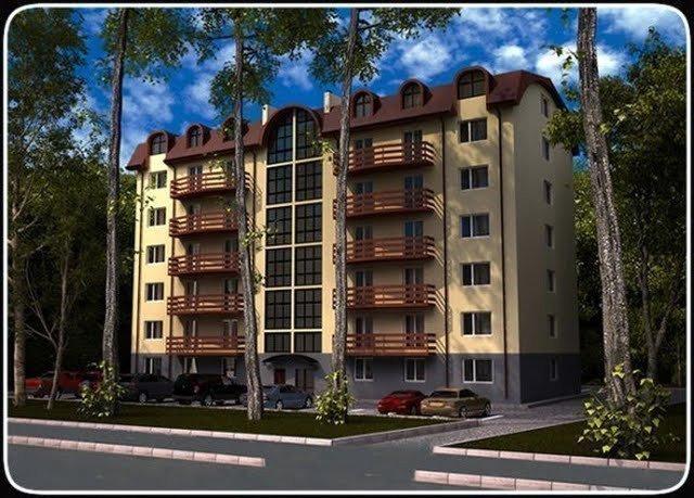 Купить квартиру в новостройке НовоОскольский ЖК