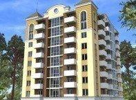 Купить квартиру в новостройке Комфорт Хаус ЖК