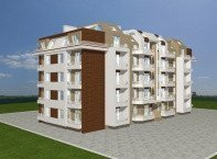 Buy an apartment in a new building CREATIVE HOUSE residential comlex