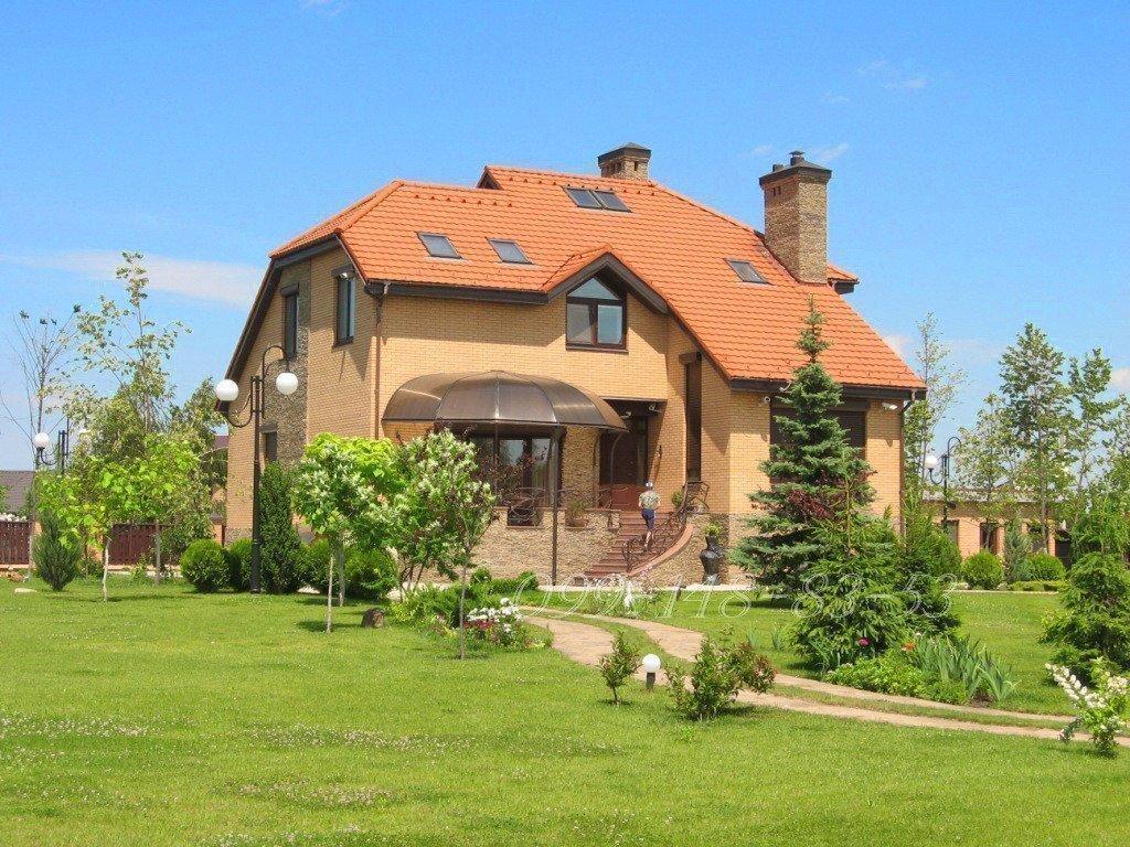 Продам дом в городе Козин. Объявление № 3244