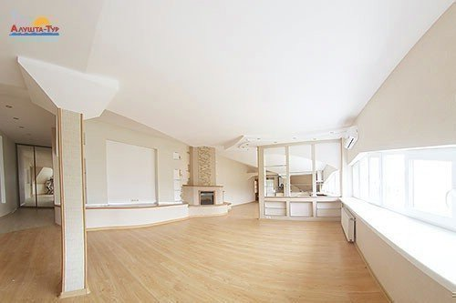 Sale flat in Alushta. Announcement № 4114