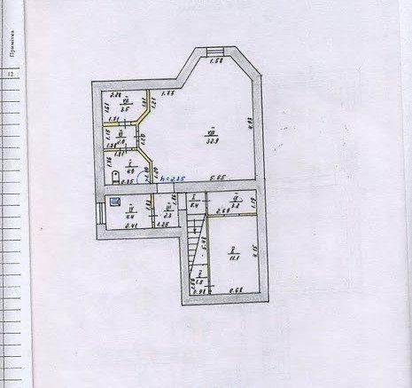 Продам коттедж в городе Чайки. Объявление № 3004