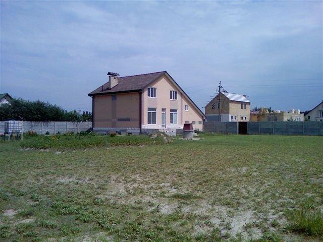 Продам коттедж в городе Обухов. Объявление № 2807