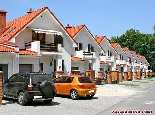 Photo: Sale townhouse in Kryukovshina. Announcement № 2766