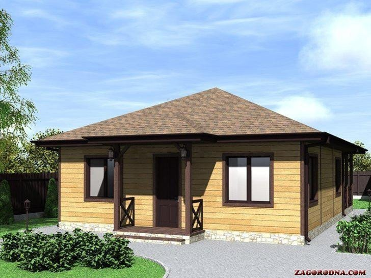 Buy a cottage town «Hetman» cottage town