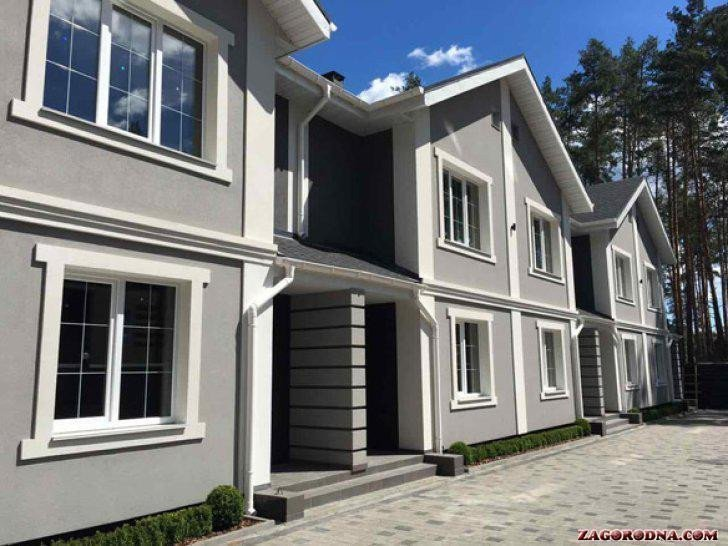Buy a cottage town «Pacific Park» townhouses