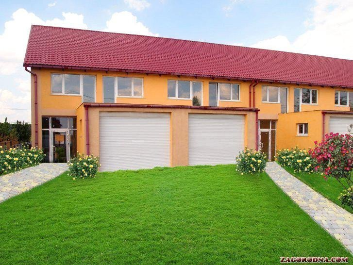 Buy a cottage town Townhouses in Tarasovka
