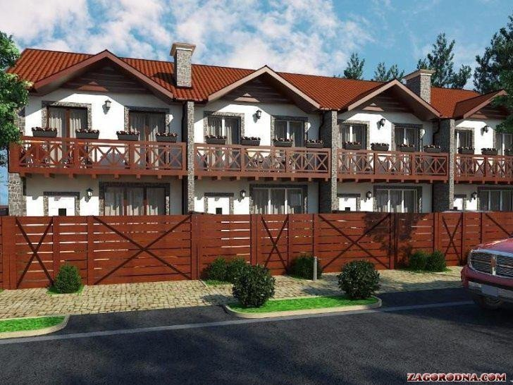 Buy a cottage town Townhouse «Wroclaw»