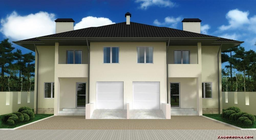 Photo: Sale duplex in Dmitrovka. Announcement № 3048