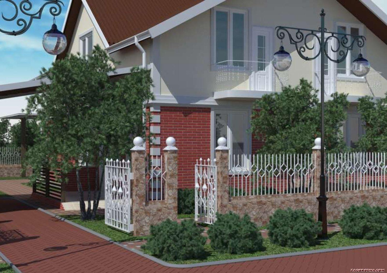 Buy a cottage town Dream Town duplexes