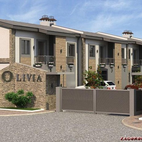 Photo: Townhouses «Olivia»