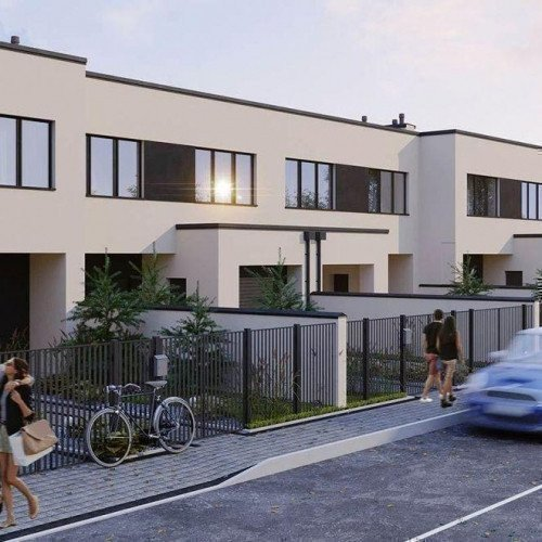 Photo: «Ivory» townhouses