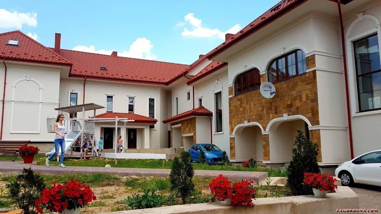 Купить котеджный городок Таунхаусы «Villa Italia»