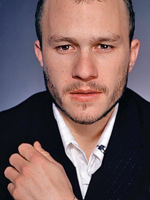 In Los Angeles house for sale Heath Ledger