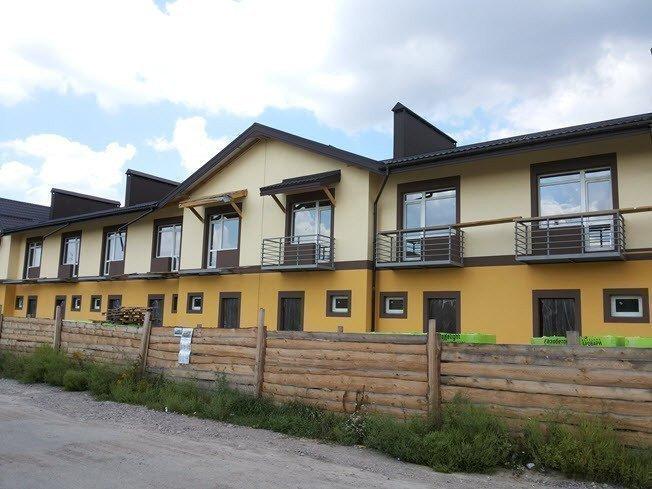 Buy a cottage town Townhouses in Boyarka