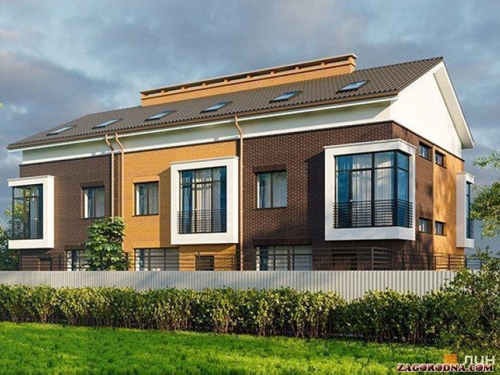 Buy a cottage town «Edam» townhouse