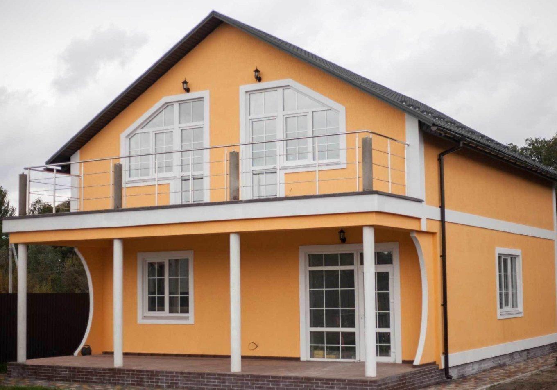 Купити котеджне містечко Княжичі Хаус котеджне містечко