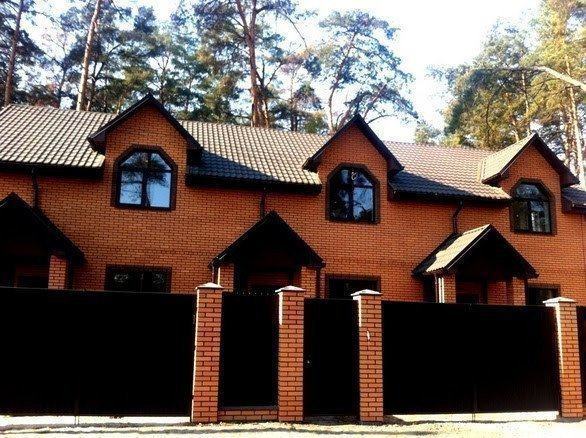 Buy a cottage town Lesnaya Bucha cottage town