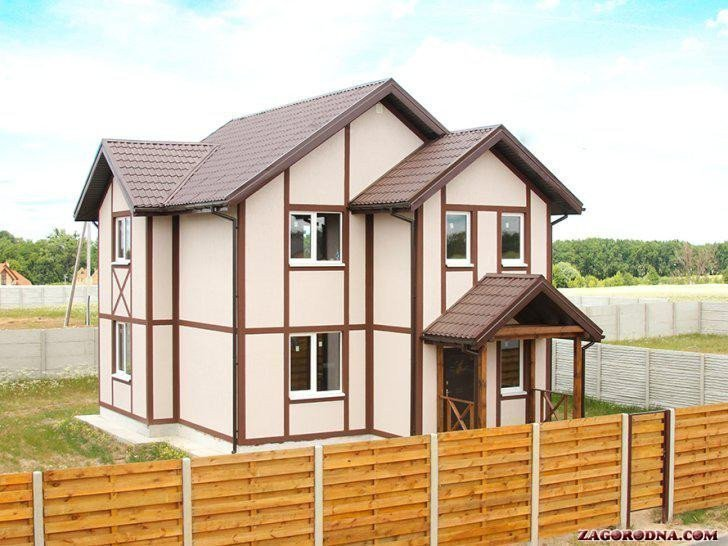 Buy a cottage town New Alexandrovka cottage town