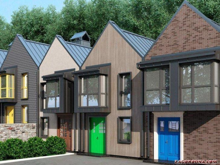 Buy a cottage town «Oak Grove Town» townhouses