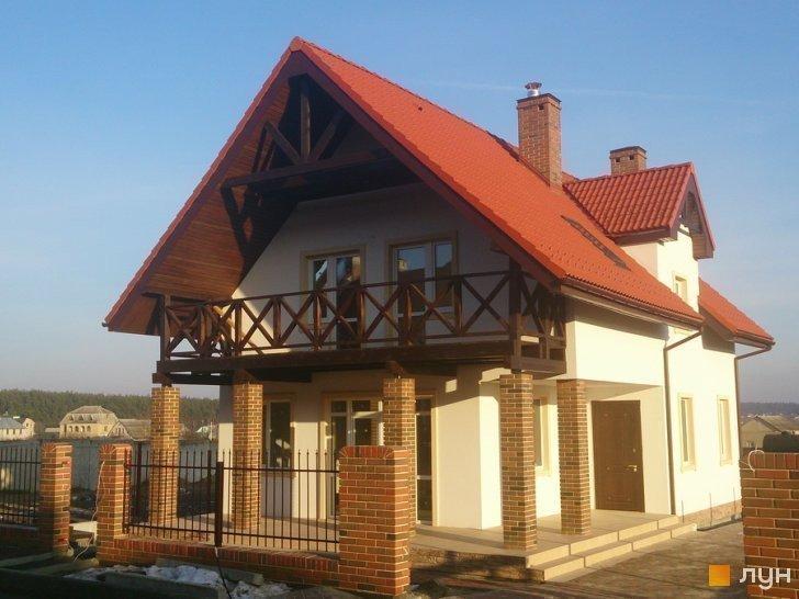 Купити котеджне містечко Стоянка-2 котеджне містечко