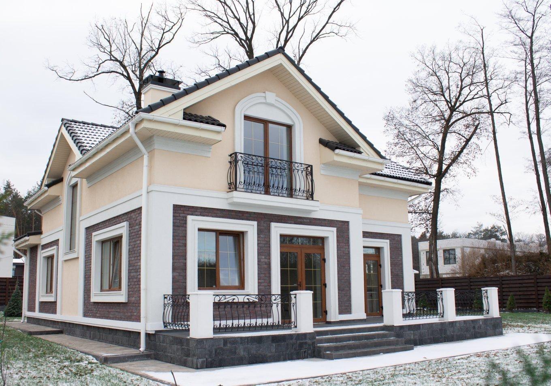 Buy a cottage town Svitlo Development cottage town