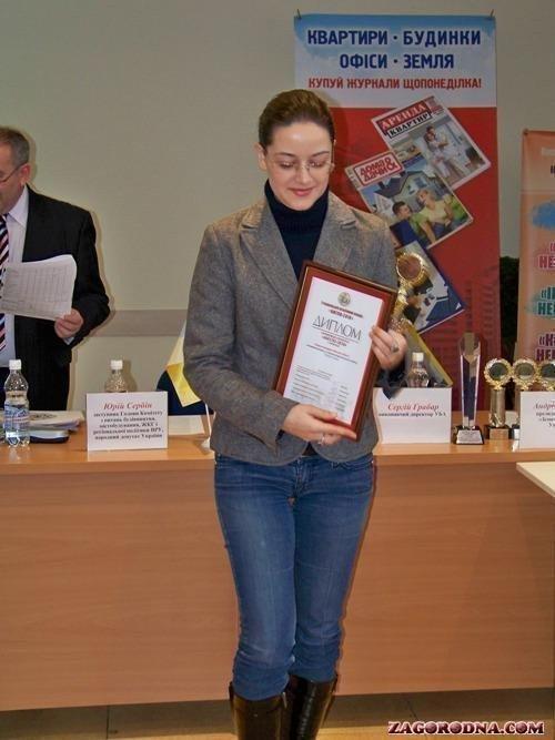 Переможці Конкурсу «ЖИТЛО-2010»