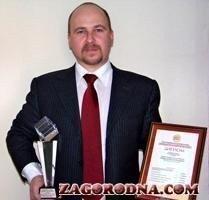 Александр Сас, руководитель СК