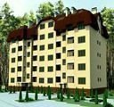 Buy an apartment in a new building Apartments on the 10th line