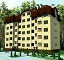 Купити квартиру в новобудові Квартири на 10-й лінії