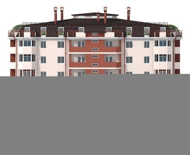 Buy an apartment in a new building Schaslivі prolіski