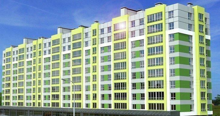 Купити квартиру в новобудові Agam ЖК