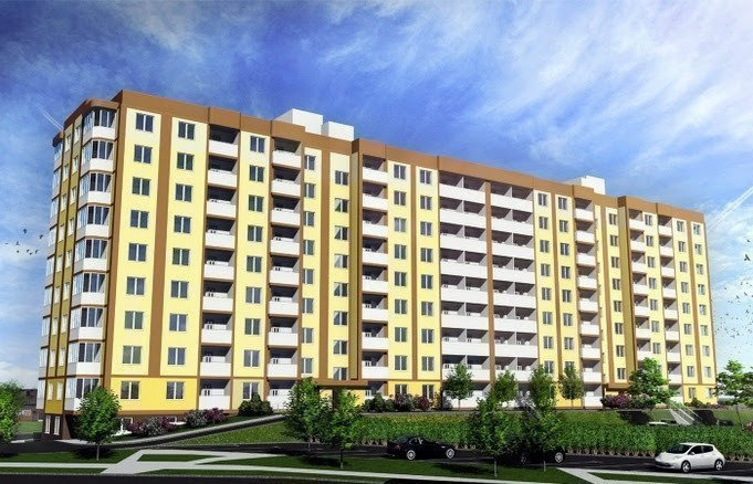 Купить квартиру в новостройке «Банковский» ЖК